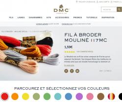 Codes promo et Offres Boutique Dmc