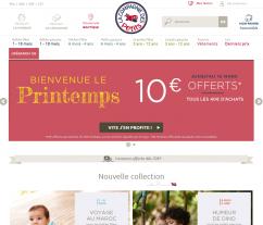 Codes promo et Offres La Compagnie Des Petits
