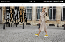 Codes promo et Offres Omoda