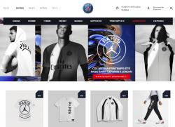 Codes promo et Offres Boutique PSG