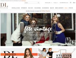 Codes promo et Offres Dresslink