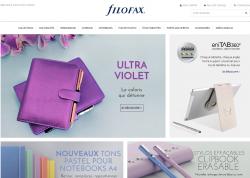 Codes promo et Offres Filofax