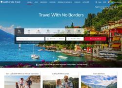 Codes promo et Offres Last Minute Travel