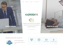 Codes promo et Offres Kaspersky