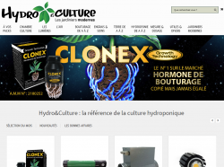 Codes promo et Offres Hydro et culture