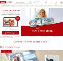 Codes promo et Offres Cewe Photo