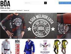 Codes promo et Offres Boa fightwear