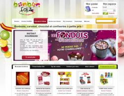 Codes promo et Offres Bonbon foliz