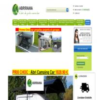 Codes promo et Offres Abrirama