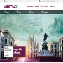 Codes promo et Offres Air Italy