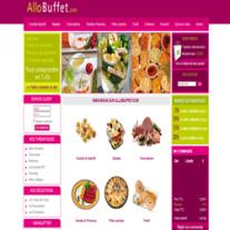 Codes promo et Offres Allobuffet
