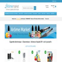 Codes promo et Offres Arôme Market