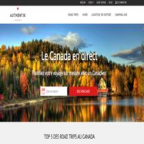 Codes promo et Offres Authentik Canada