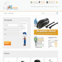 Codes promo et Offres Autoparts-RdC