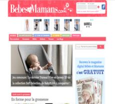 Codes promo et Offres Bébés et Mamans