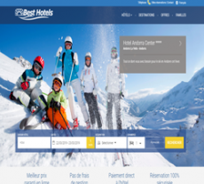 Codes promo et Offres Best Hotels