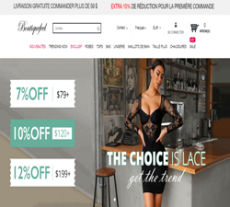 Codes promo et Offres Boutiquefeel