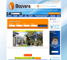 Codes promo et Offres Bouvara