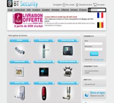 Codes promo et Offres BT Security