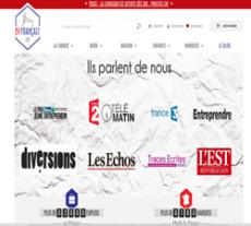 Codes promo et Offres By Français