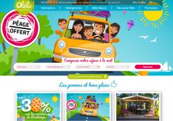 Codes promo et Offres Oléla by Camp'Atlantique