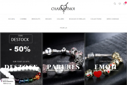 Codes promo et Offres Charmetmoi