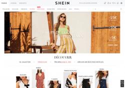 Codes promo et Offres SheIn+shein.com