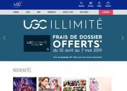 Codes promo et Offres UGC
