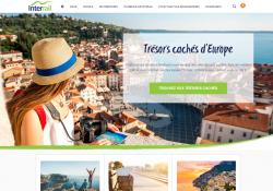 Codes promo et Offres Interrail