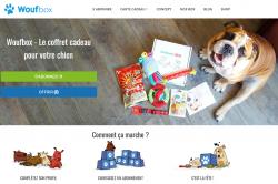 Codes promo et Offres Woufbox