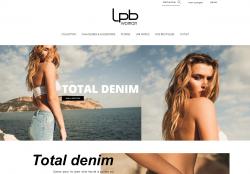 Codes promo et Offres LPB Woman