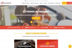 Codes promo et Offres Auto-école.net