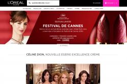 Codes promo et Offres L'Oréal Paris