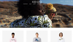 Codes promo et Offres KENZO