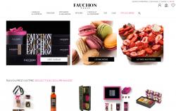 Codes promo et Offres Fauchon