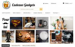 Codes promo et Offres Cadeaux gadgets