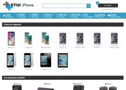 Codes promo et Offres Etui iphone