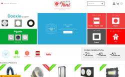 Codes promo et Offres La boutique de toni