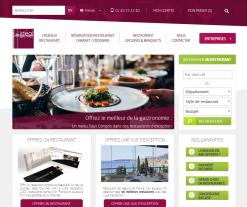 Codes promo et Offres idéal gourmet