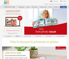 Codes promo et Offres Cadeau photo