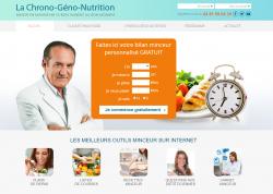 Codes promo et Offres La Chrono-Géno-Nutrition