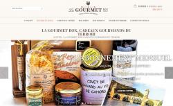 Codes promo et Offres LA GOURMET BOX