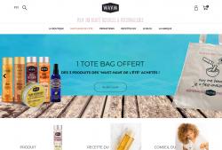 Codes promo et Offres WAAM Cosmetics