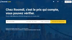 Codes promo et Offres Roomdi.com