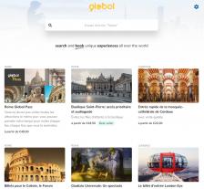 Codes promo et Offres Globol