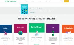 Codes promo et Offres SurveyMonkey