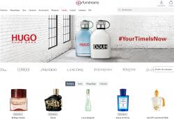 Codes promo et Offres Parfum Dreams