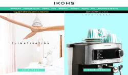 Codes promo et Offres IKOHS