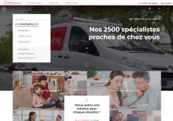 Codes promo et Offres Proxiserve.fr