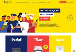 Codes promo et Offres Smile & Pay